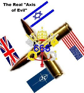Click here to go to a great article about the Vatican plot to control the entire world, at Care2.com!