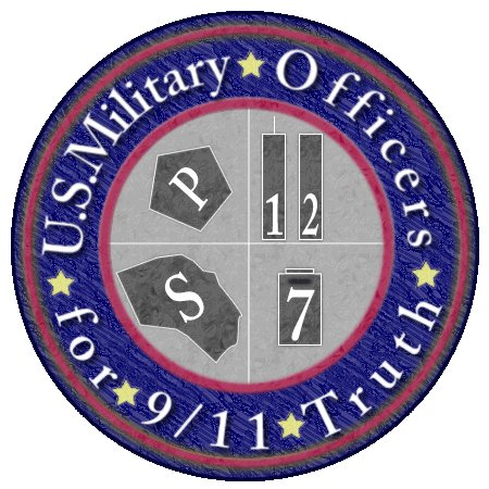 Click here to go to the 'U.S. Military Officers for 9/11 Truth' website!