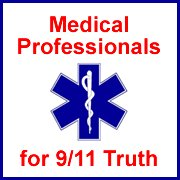 Click here to go to the 'Medical Professionals for 9/11 Truth  (MP911Truth.org)' website!