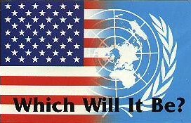 Click here to go to Michael Wolsey's 'Visibility 9-11' MySpace blog to watch the documentary video(s), 'United Nations Exposed'!