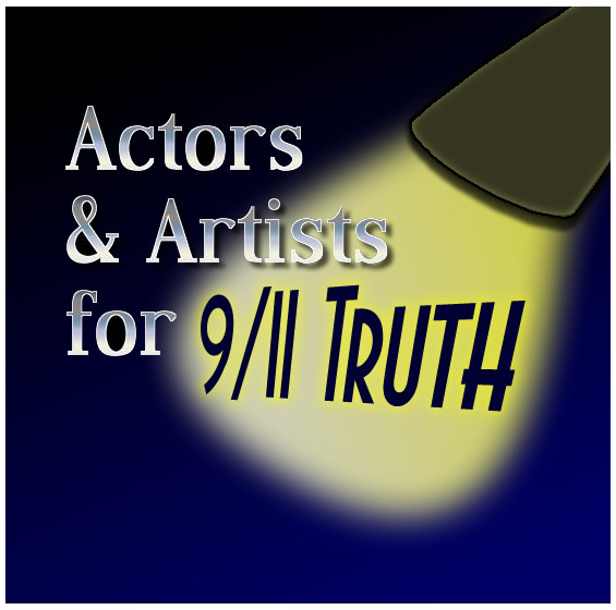 Click here to go to the 'Actors & Artists for 9/11 Truth' website!