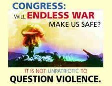 Click here to go to the International A.N.S.W.E.R. Coalition website.