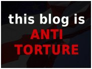 Click here to go to the 'Bloggers Against Torture' website!