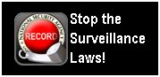 Stop the Unconstitutional Surveillance 'Laws'!